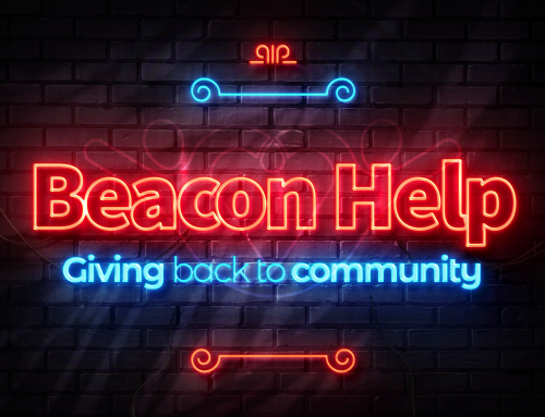 Beacon Help: giving back to the community