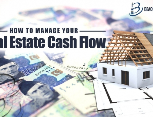 How to manage your real estate cash flow